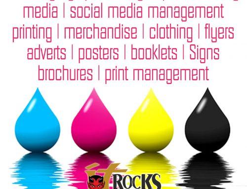 iT Rocks Marketing Working Process